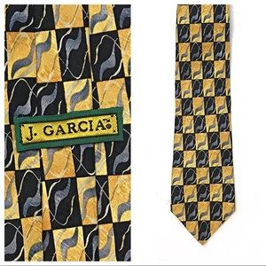 J. Garcia